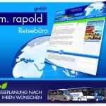 Reisebüro M. Rapold GmbH