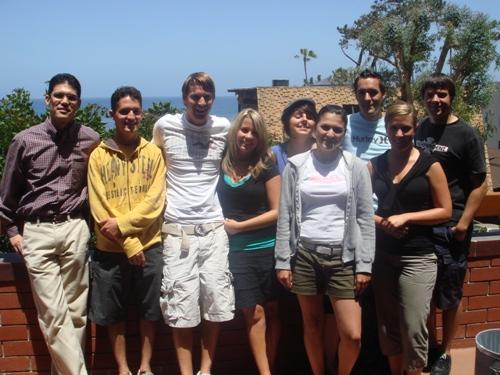 ICAE San Diego Klasse