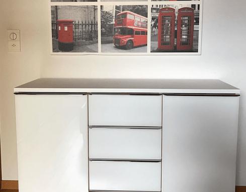 Selbstversuch Möbel online verkaufen: Das musst du beachten.