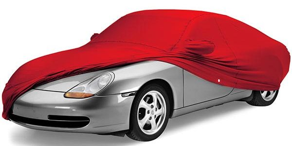 Change Your Car Cover Every Season For Better Protection