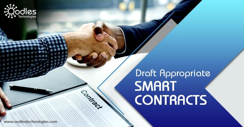How Arduous Is It To Draft Appropriate Smart Contracts