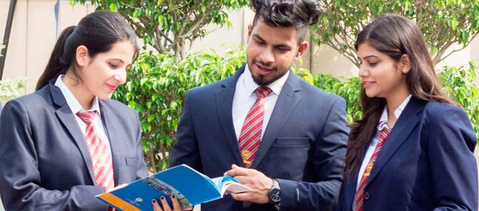 An Introduction To The PGDM Course In Banking And Financial Services And Careers Thereafter