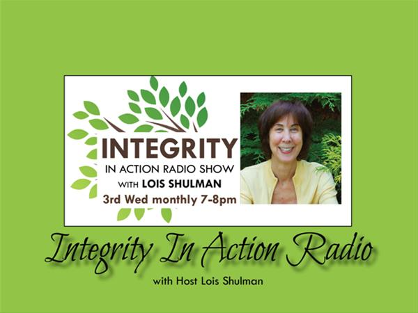 Integrity in Action 03/15 by BodyMindSpirit Radio ...