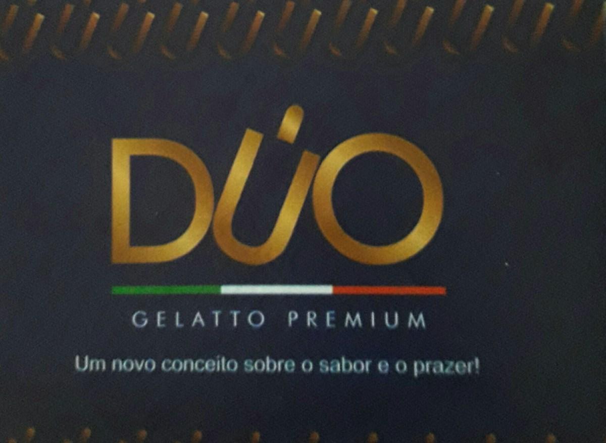 Dúo Gellato Premium  chega ao Brasil  e vem para  arrazar!