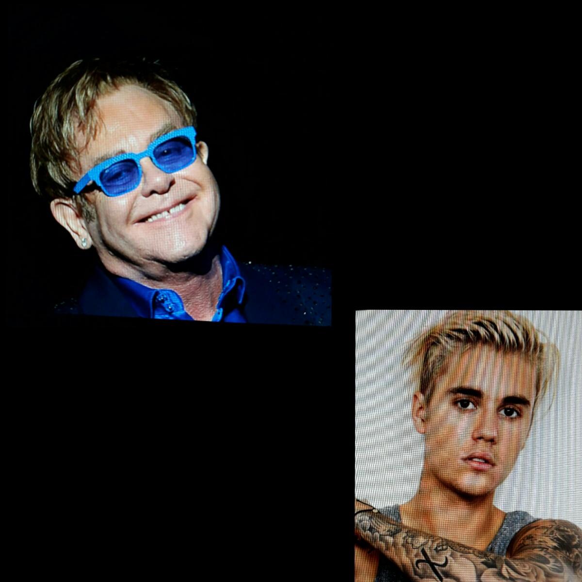 Camarote de luxo  Champions Club, estreia no Allianz Parque com  shows de Justin Bieber e Elton John!
