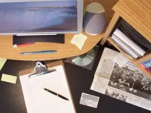 Optimizing Your Home Office For Business Blogging