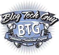 Blog Tech Guy