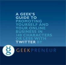 Free Twitter ebook
