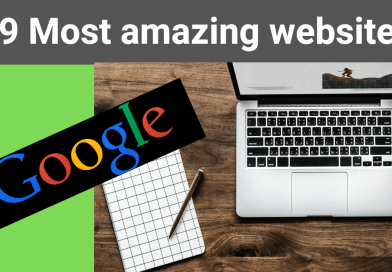 89 Most amazing websites on the internet 2019