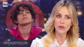 Stefania Orlando difende Sangiovanni dopo gli insulti ricevuti per strada – VIDEO