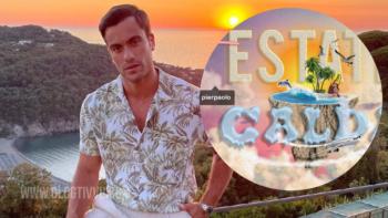 L'estate più calda di Pierpaolo Pretelli debutta in seconda posizione su iTunes – AUDIO e TESTO