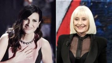 Laura Pausini e Raffaella Carrà, scoppia polemica per l'assenza al funerale e una foto: la cantante interviene