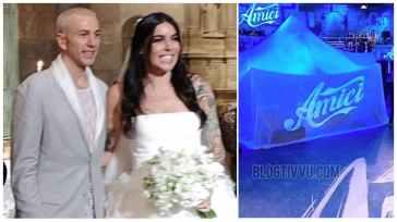 Matrimonio di Bernardeschi e Veronica Ciardi: il cantante è un ex allievo di Amici