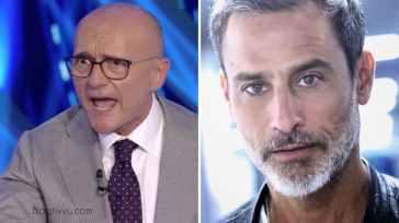 GF Vip 6, Alfonso Signorini svela la verità su Raz Degan e mette un punto alla vicenda