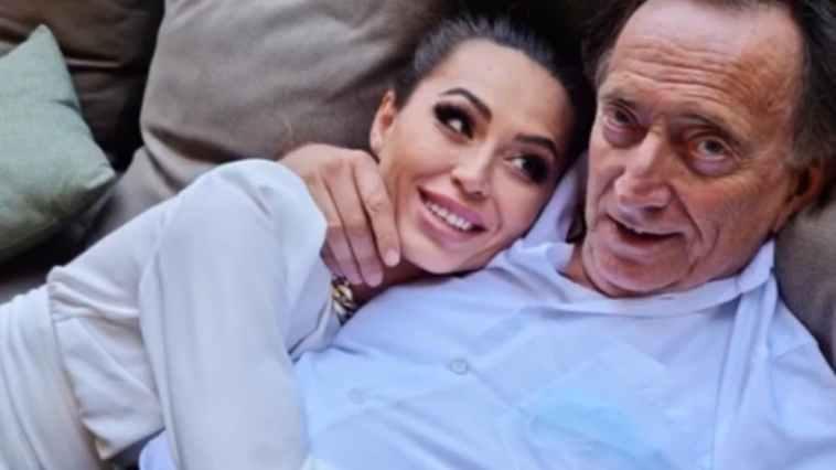 """Amedeo Goria, scenata di gelosia di Vera Miales: """"Francesca Cipriani stia alla larga!"""""""