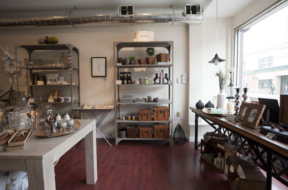 Corktown Design Boutique