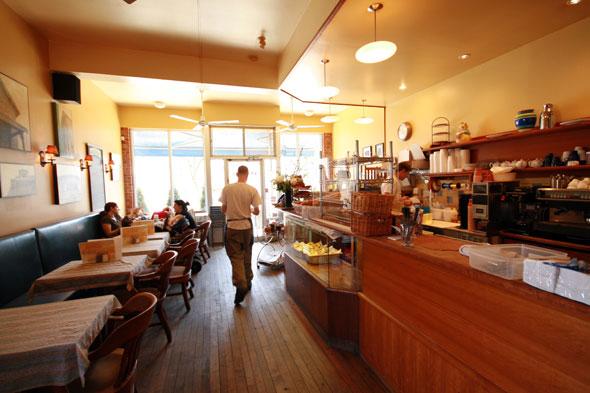 Restaurant Yonge And Eglinton