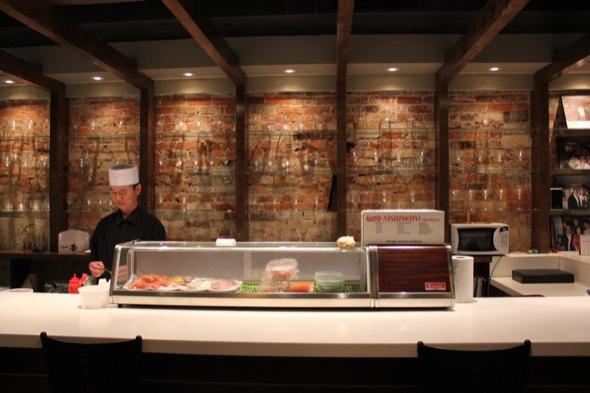 Good Places Eat Sushi Near Me