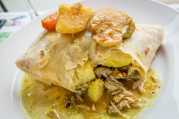 caribbean food toronto