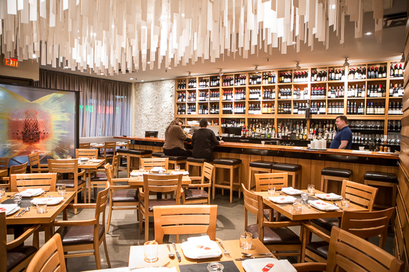 Spanish Tapas Restaurant Toronto