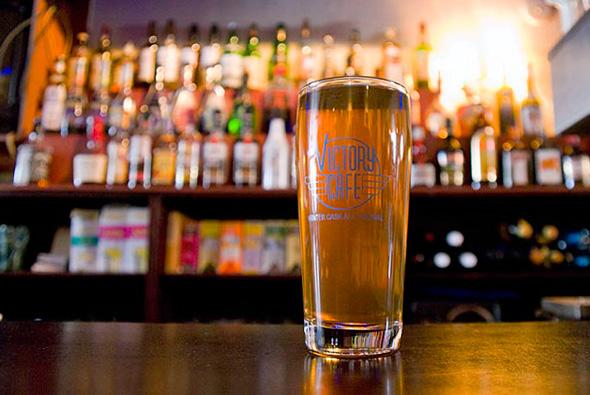 Best Beer Selection Toronto