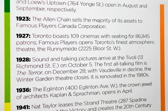 Toronto Cinema City