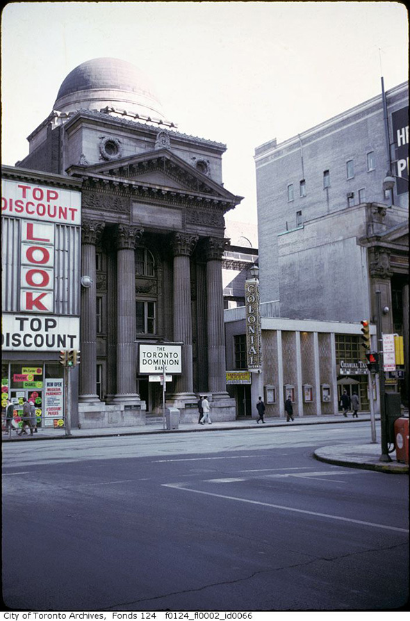 A 1960s Toronto Photo Extravaganza