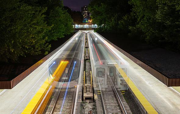 Toronto transit best in Canada