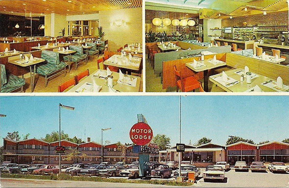 Motels Kingston Road Scarborough Ontario