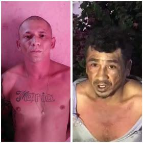 São Benedito (CE): Fuga de presos da Cadeia Pública