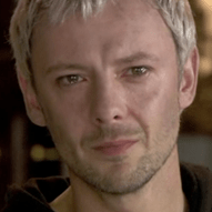 John Simm as The Master - Doctor Who (c) BBC