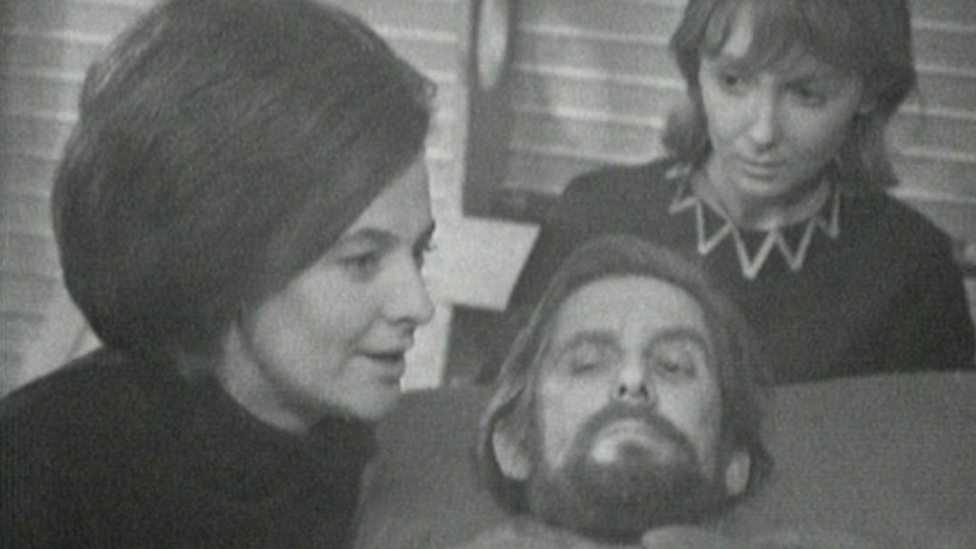 Doctor Who - Desperate Measures, Barbara, Bennett and Vicki (c) BBC