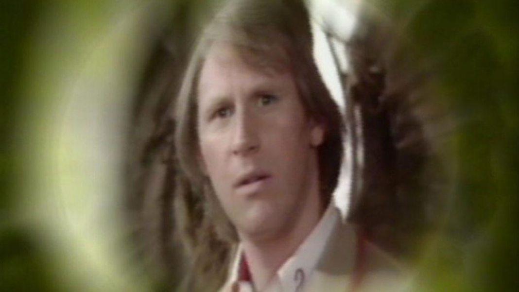 Peter Davison - Doctor Who - Snakedance