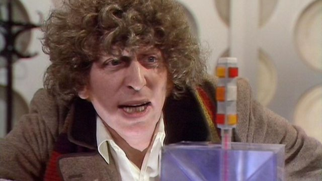 Doctor Who - The Armageddon Factor : Part 6