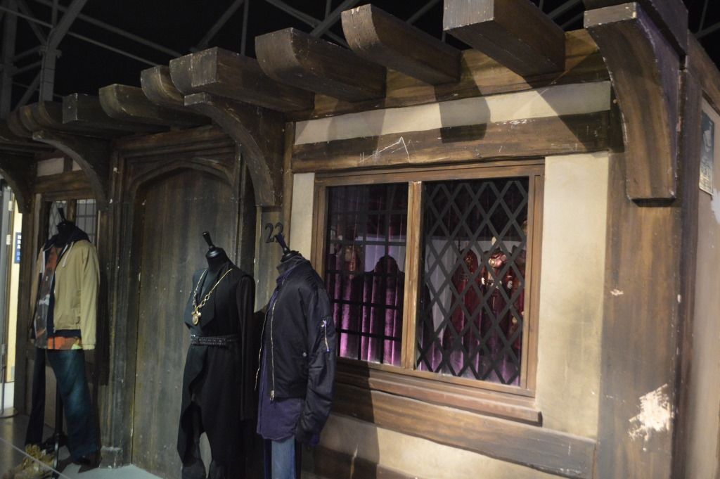 Doctor Who Experience - Series 9 - Trap Street