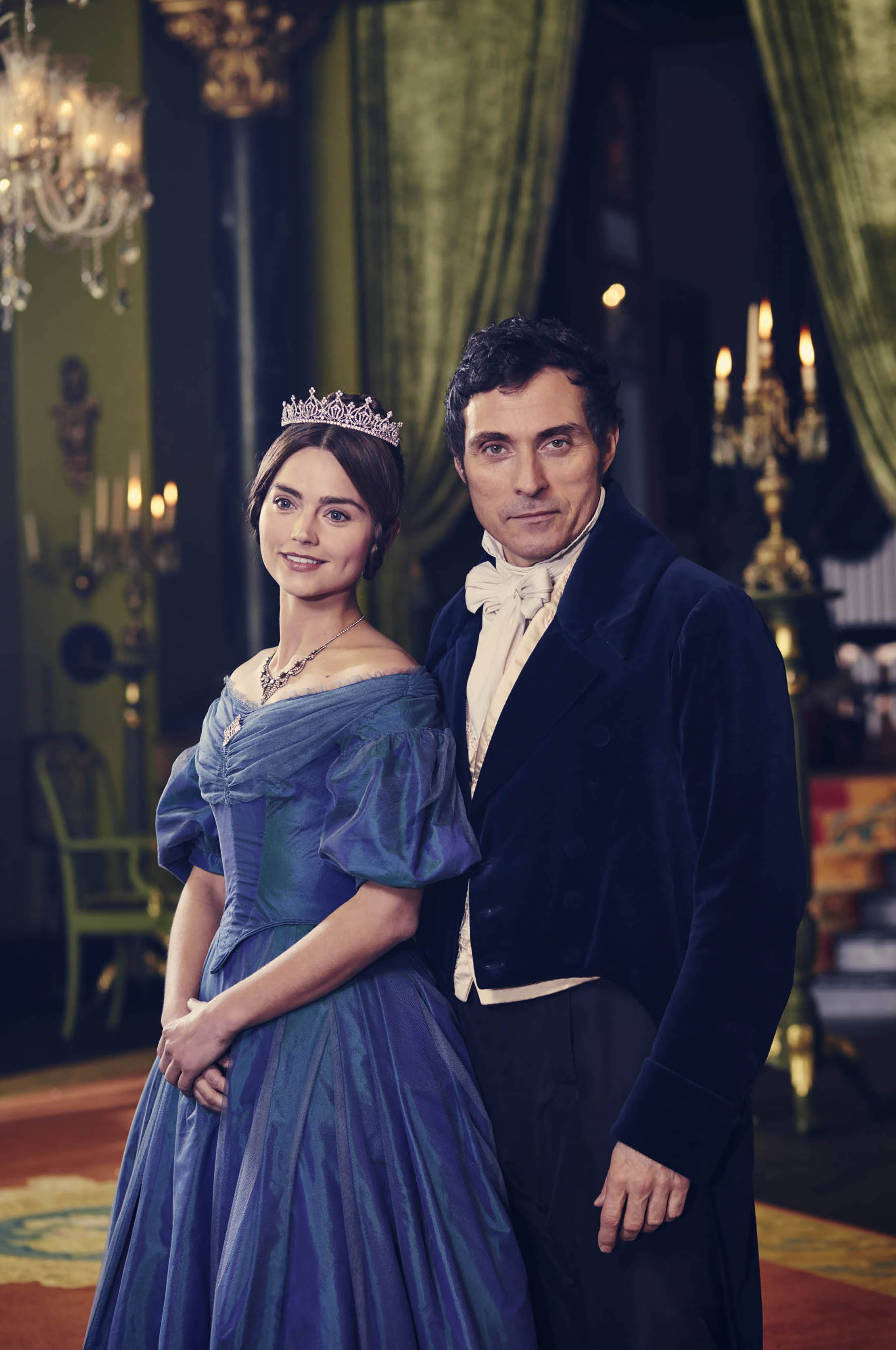 GALLERY: 'Victoria' - Promotional & Global Premiere Pictures
