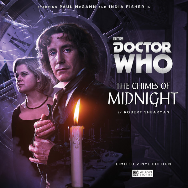 BIG FINISH - THE CHIMES OF MIDNIGHT (LIMITED VINYL EDITION)