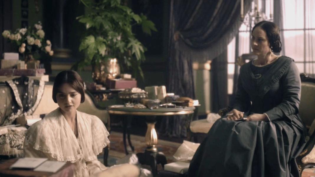 Victoria - Episode 8 (c) ITV