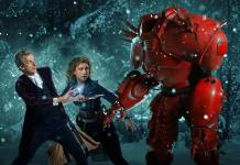 Doctor Who The Husbands of River Song - (c) BBC