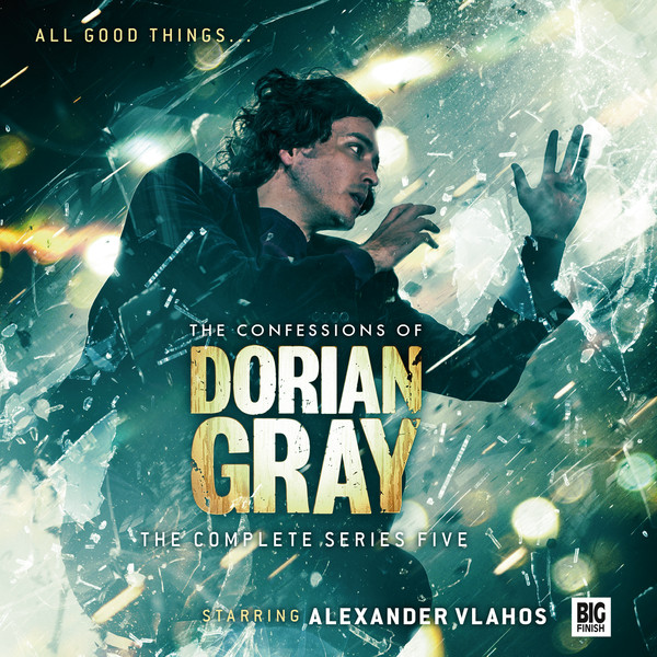 BIG FINISH - THE CONFESSIONS OF DORIAN GRAY SERIES 05