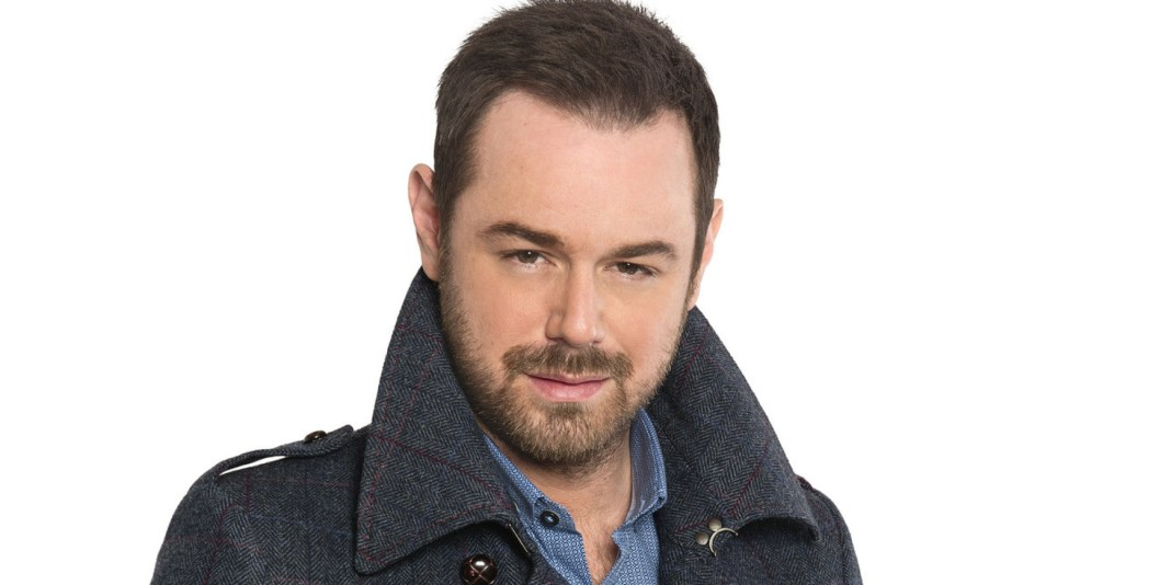 Programme Name: EastEnders - TX: n/a - Episode: Generics (No. n/a) - Embargoed for publication until: 07/12/2013 - Picture Shows: Mick Carter (DANNY DYER) - (C) BBC - Photographer: Ray Burmiston