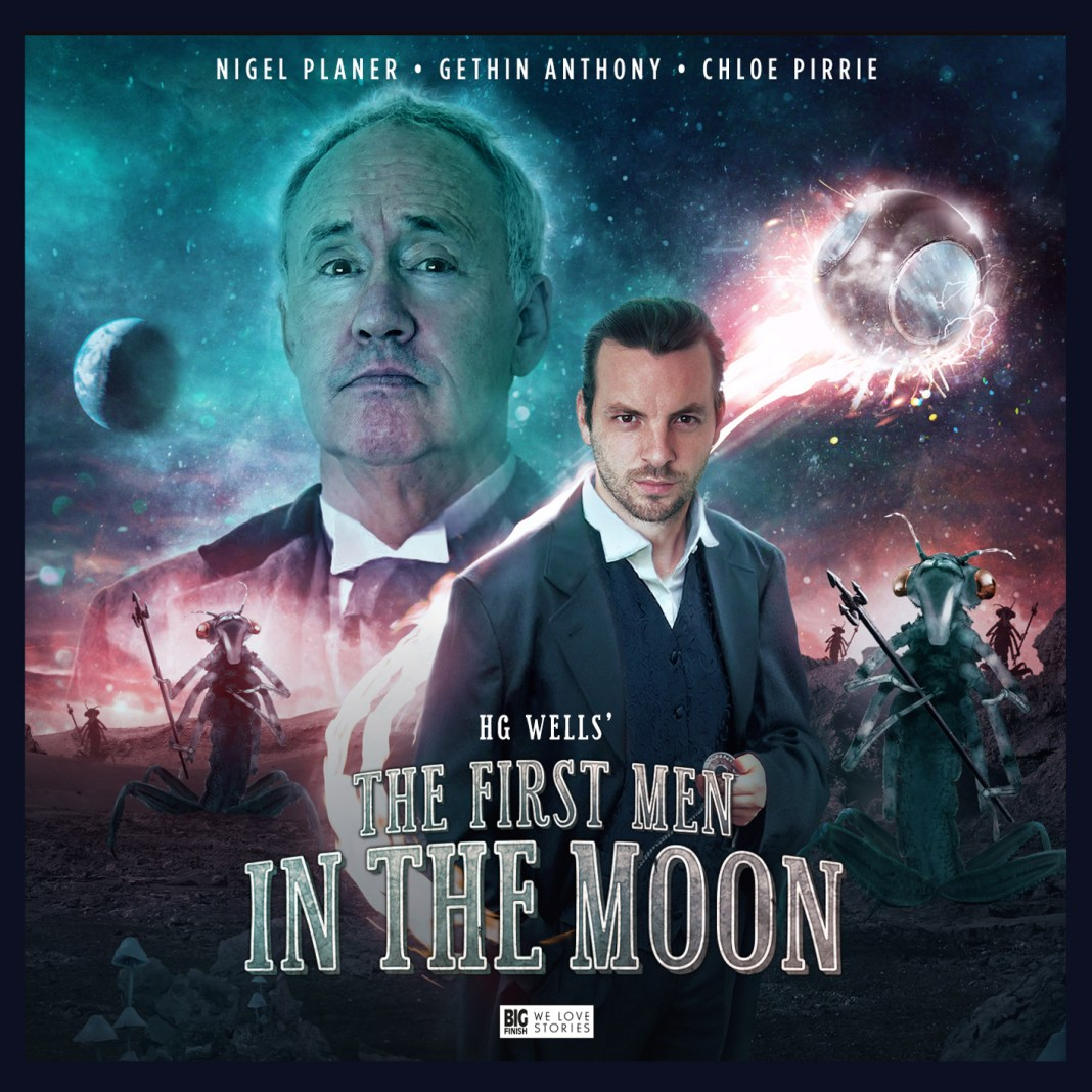BF - THE FIRST MEN IN THE MOON