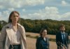 Laura Benson (Kelly Gough), Ellie Miller (Olivia Colman) & Alec Hardy (David Tennant) - Broadchurch S03E05 ©ITV