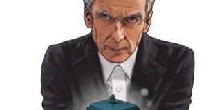 TITAN COMICS DOCTOR The Lost Dimension Part 6 (of 8)