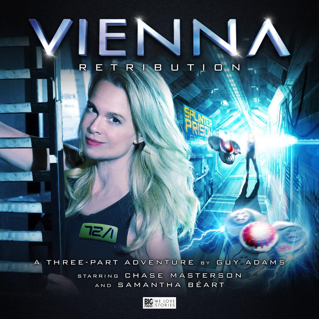VIENNA: RETRIBUTION