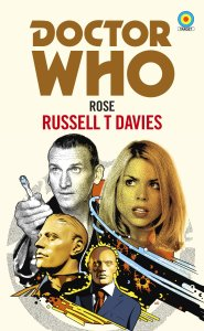 Rose - Target book cover