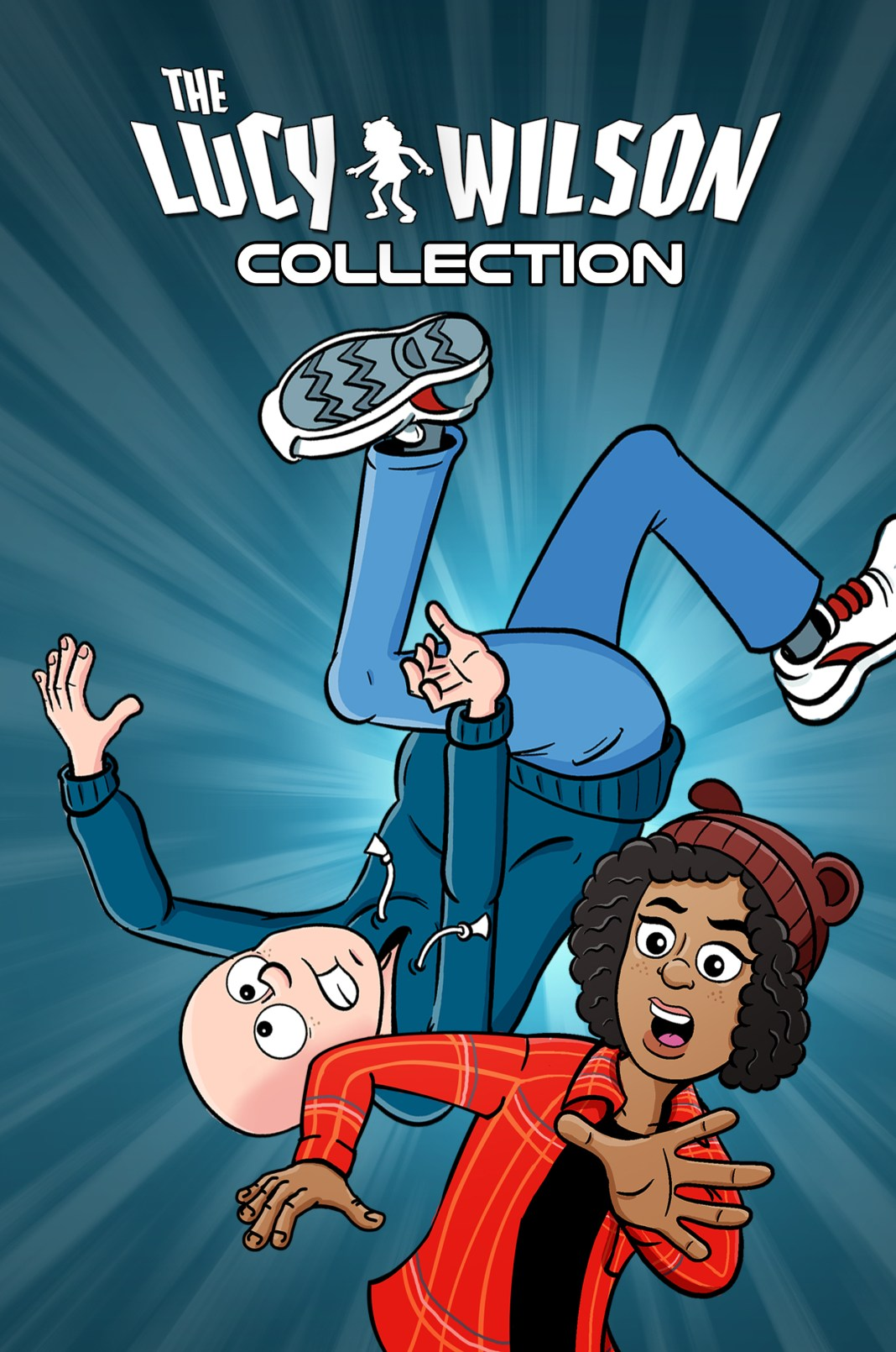 Lucy Wilson Collection Cover