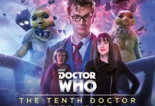 The Tenth Doctor Chronicles from Big Finish