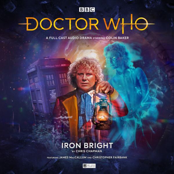 Iron Bright New Logo