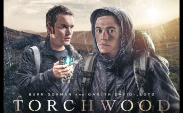 Torchwood The Last Beacon from Big Finish